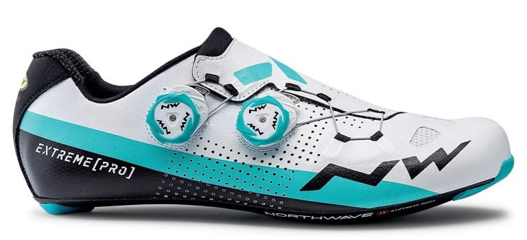 Pro. Astana limited edition top of the line road shoe